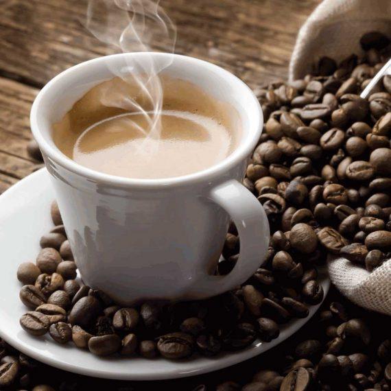 Kaffee - die Basis für gute Ideen
